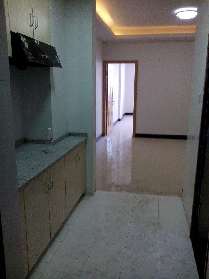 鸡鸣山公园附近 正规一室一厅 电梯房 全新精装