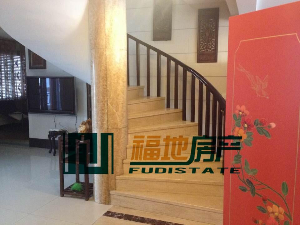 排屋楼梯设计图
