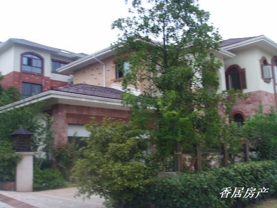 义乌公园一号别墅