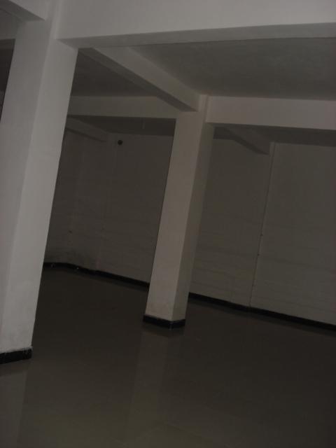 后宅仓库出租,1楼2间,72平方,有监控