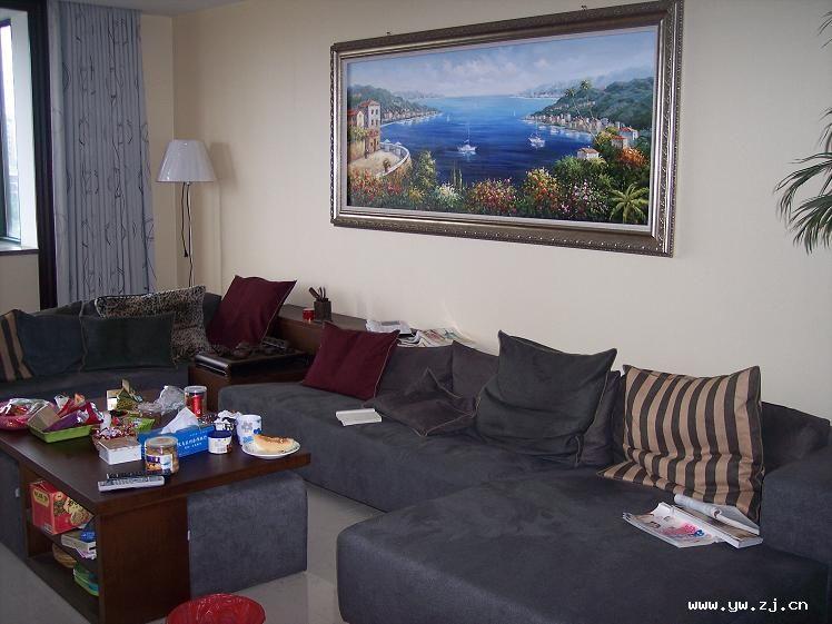银海一区 市场旁 高端公寓 顶配