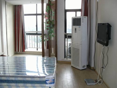 现代公寓 爱家