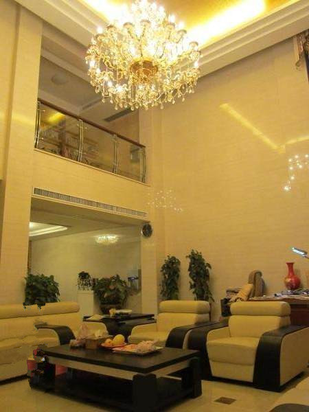 豪华装修 房子非常漂亮 环境也很好