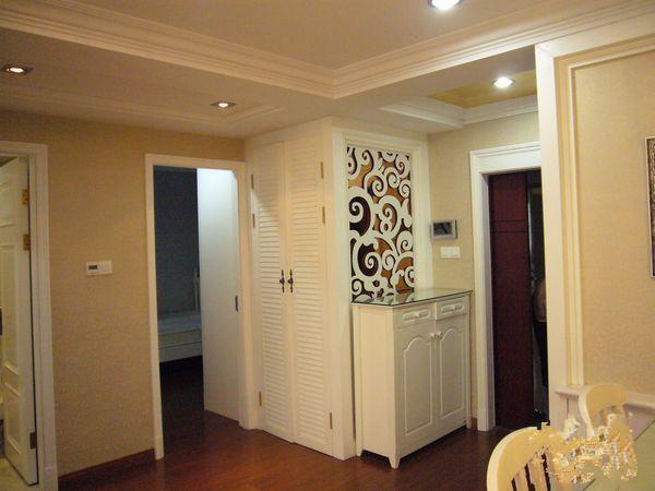绣湖公寓 可见整个绣湖公园