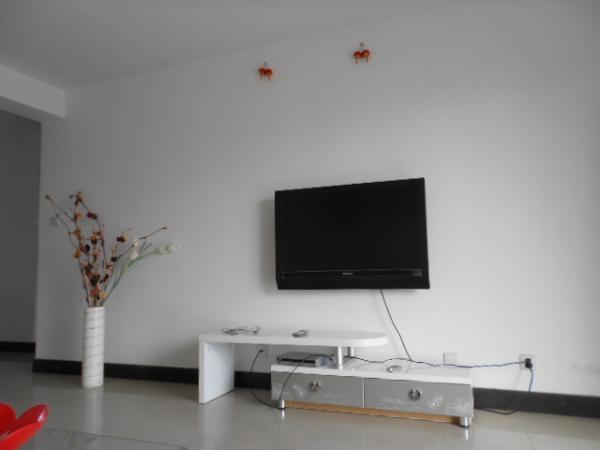 绣湖公寓 全景房
