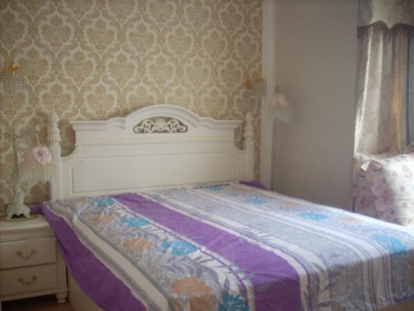 宾王最好的一室出租,欧式风¥