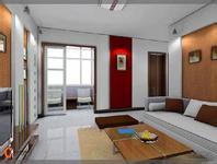 现代公寓 2房 精装修 楼中楼 好房子 高层