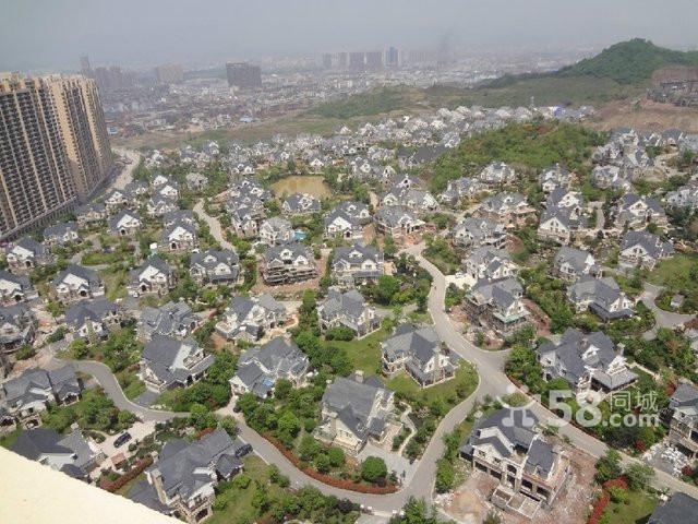 (出售)东阳紫荆庄园一期独栋别墅市场稀缺花园2亩