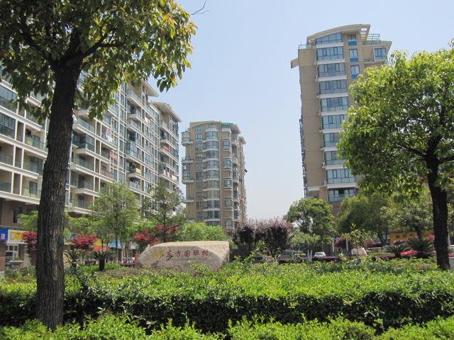 国际村排屋 建筑300平米  精装 急卖560万