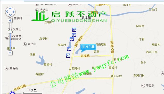 义乌402路公交车线路图