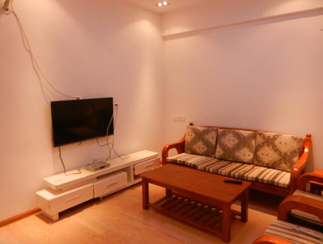 新马路公寓 二室一厅