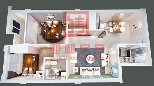 义乌新市场新楼盘,产证齐全,价格实惠,户型多。