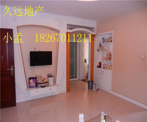 嘉禾广场 2室1厅1厨1卫1阳台 温馨套房