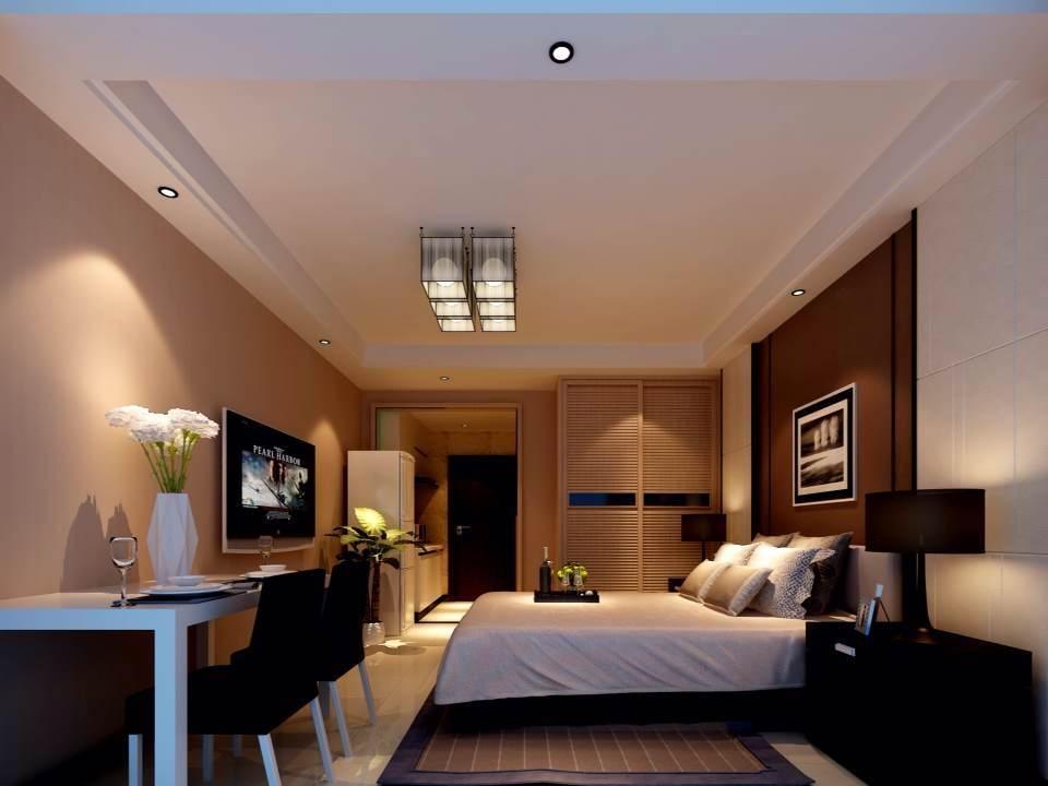 24平米公寓设计