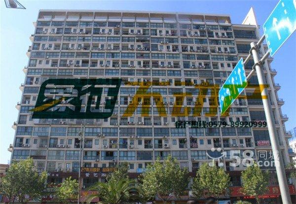 现代公寓5楼80平76万楼中楼精装修