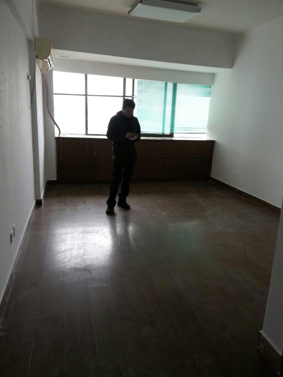 雪峰银座  标准办公室
