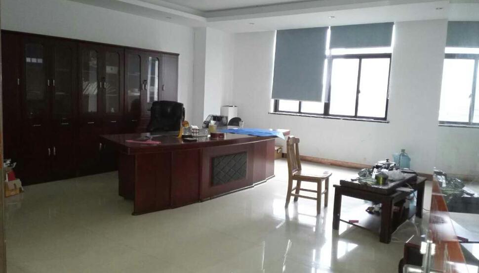 宗泽路精装办公室带中央空调、办公设施