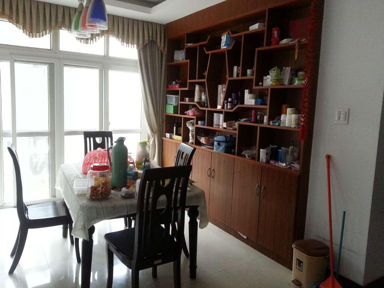 丹溪四区 精装品质自住房 3室2厅153平米 拎包入住