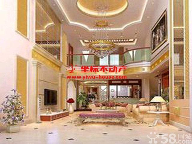 小冯主推:600万真正的豪装上风上水居家豪宅