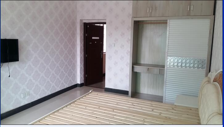 丹溪三区丹桂苑1-6楼 精致 部分带阳台