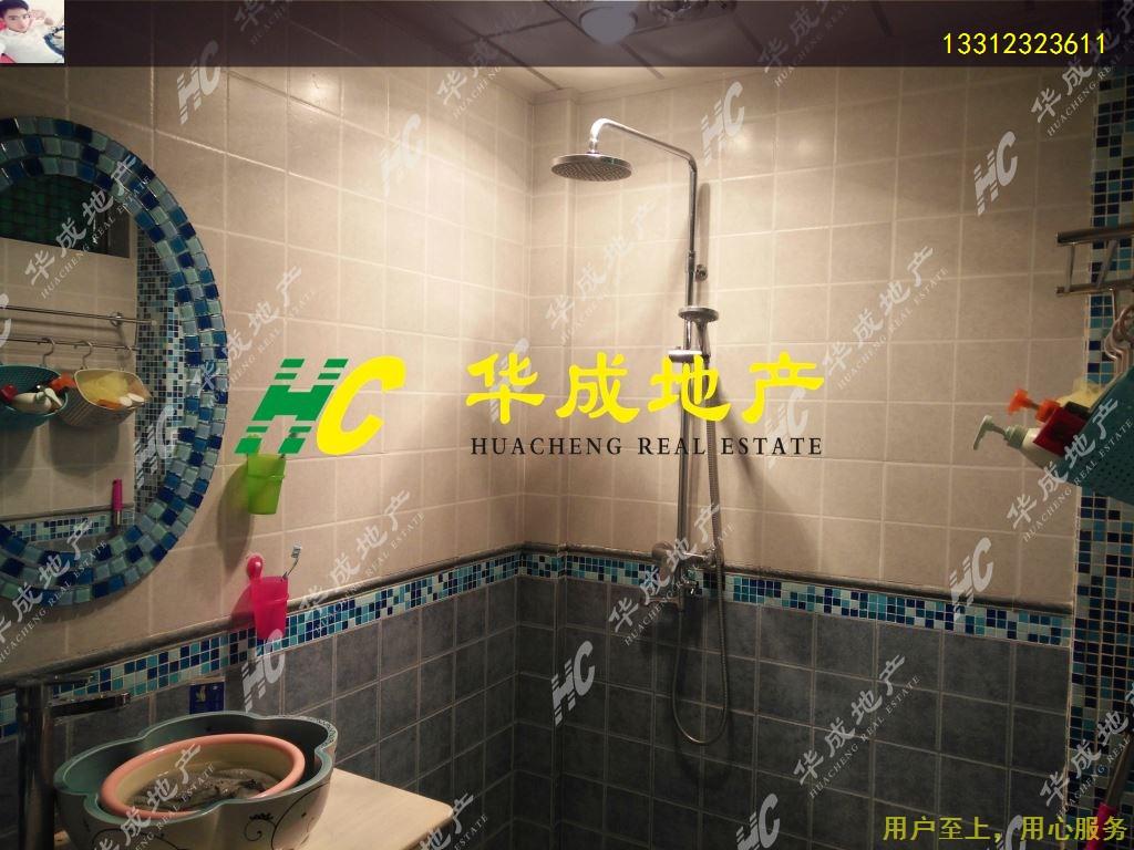 江南三区 实验学区 63平 80万 精装修