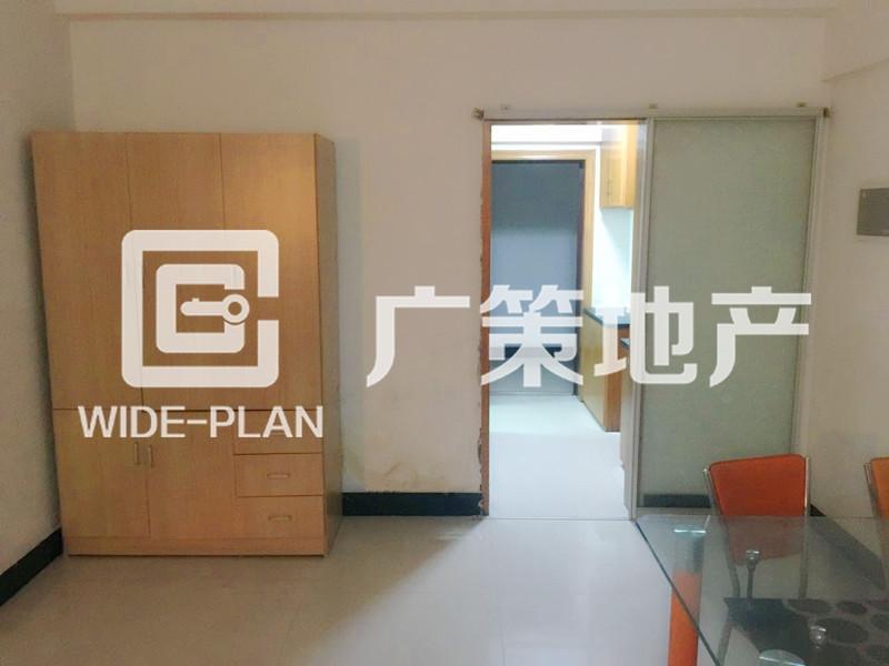 稠江中小学学区房阳光都市公寓58万 51平