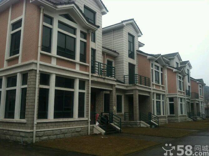 东阳横店商贾名人区别墅5室5厅3卫