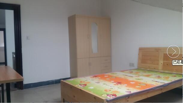 丹溪三区丹桂苑6楼阁楼 低价出租