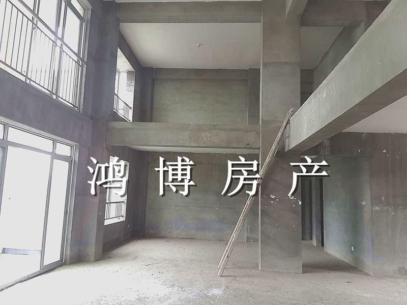 佛堂阳光公寓楼中楼183平低价110万有钥匙随时看房