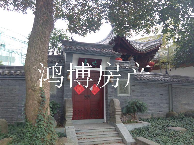 【鸿博--水木清华】大边栋 采光视野极好 市场低价408万