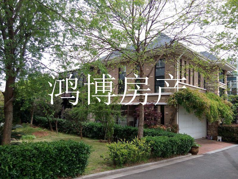 【鸿博--西景园独栋别墅】豪装 一亩花园 尊贵人生享受