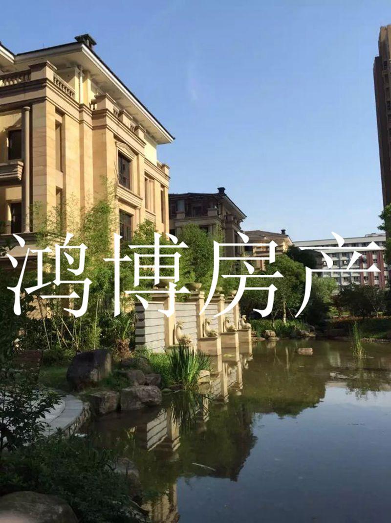 【鸿博--万商华府别墅】更名、免过户费 首付120万即可!!