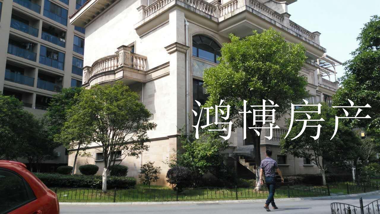 【鸿博--星城广场排屋】599万小区最低、市区最低 仅一栋
