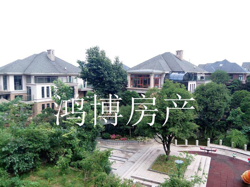 【鸿博--西景园独栋】送大花园 稀缺景观别墅 享北苑成熟商圈