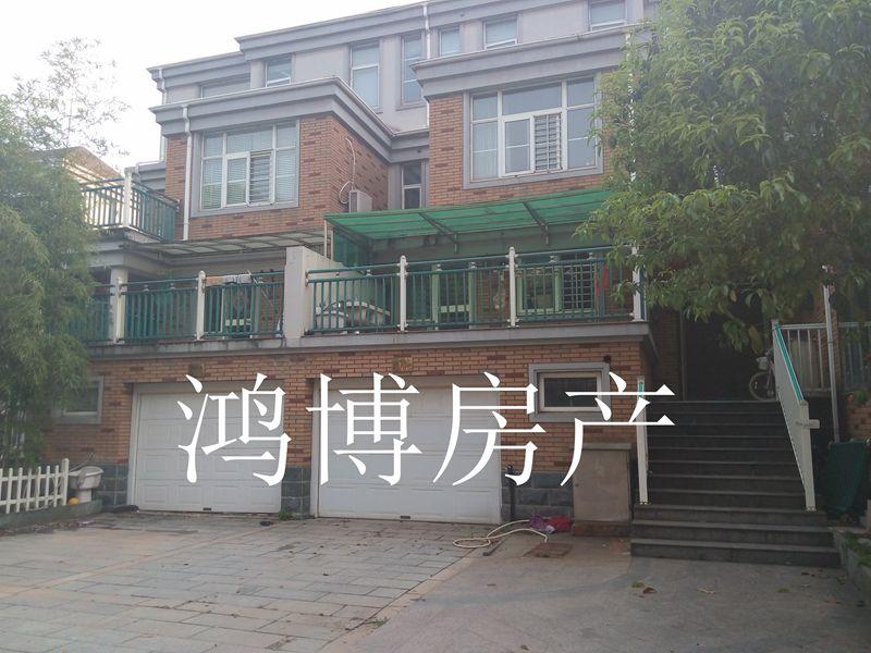 【鸿博--嘉鸿华庭】市中心稀缺江景排屋 低价仅售820万