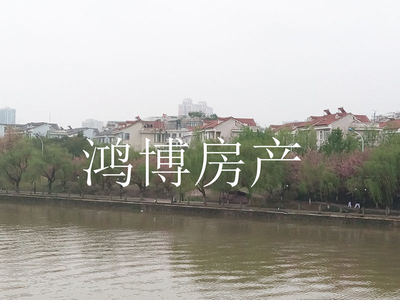 【鸿博--江东新村】市中心 稀缺江景排屋 全新刚挂 售688