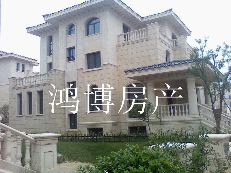 【鸿博--黎明湖排屋】更名免税 东边栋 低价仅售800万