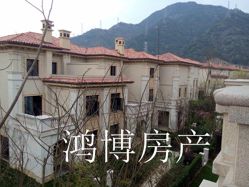 【鸿博--绿谷云溪合院】更名 有山有水好风光 仅售245万