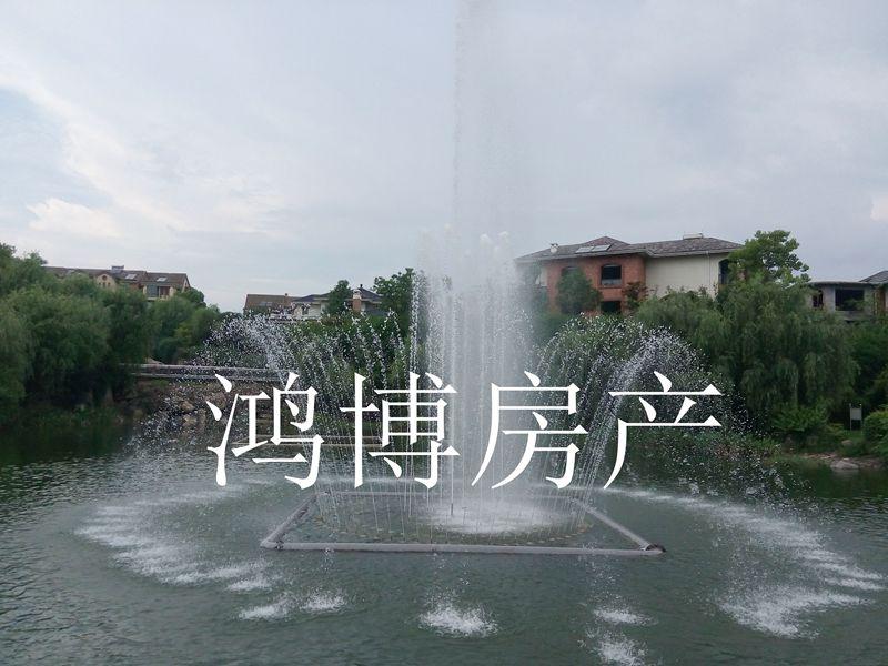 【鸿博-海德排屋】小区正中心位置 绝对不靠路 震撼价268万
