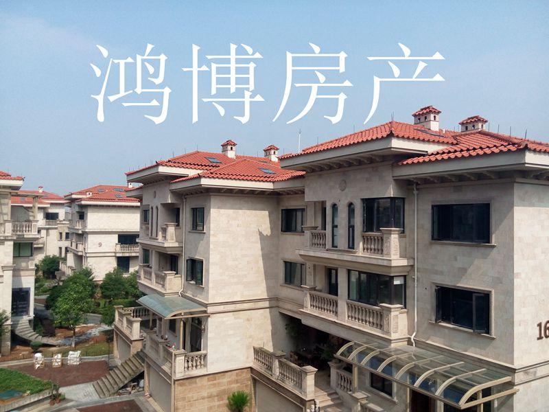 【鸿博--星城广场排屋】市区最低价的别墅小区 还可更名免税费
