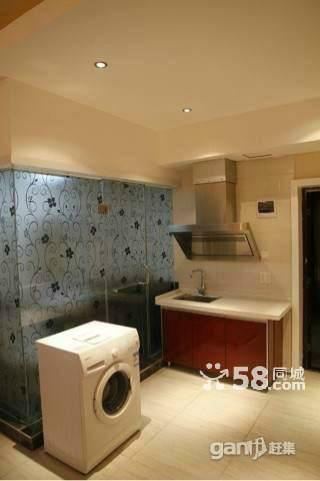 宾王商贸区精装齐全电梯房1室2室