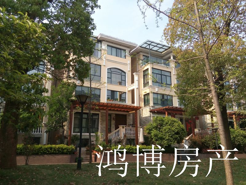 【鸿博--城市花园排屋】市场超低价630万 北苑核心商圈