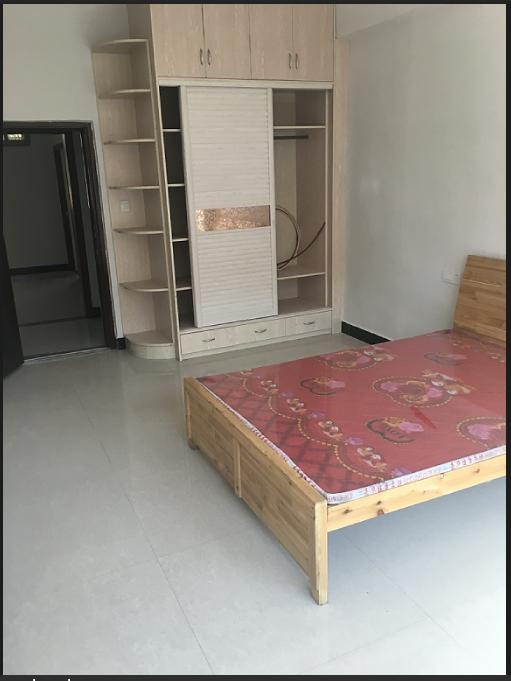 陶界岭全新二室一厅大套间出租,近义乌港,商贸城