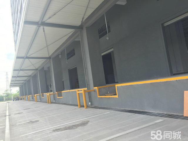 (非中介)顺丰电商产业园三百平仓库出租