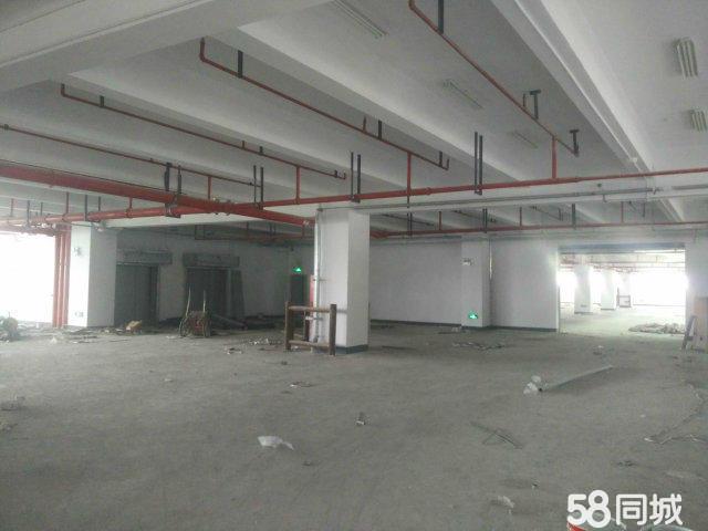 (非中介)顺丰电商产业园400平仓库出租