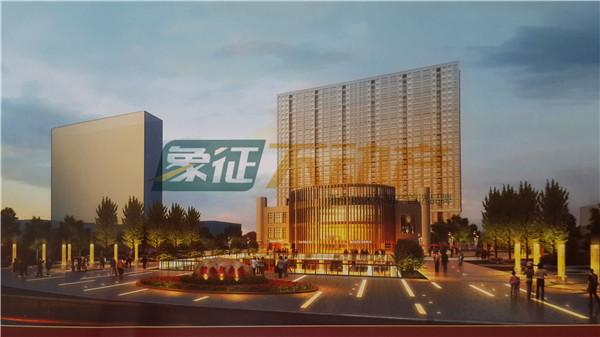 义乌廿三里拨浪鼓160平顶楼楼中楼带双车位157万降价学区房