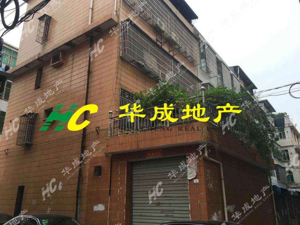 【华成地产】稠城三校宾王中学学区房,位子在化工路上,图片真实