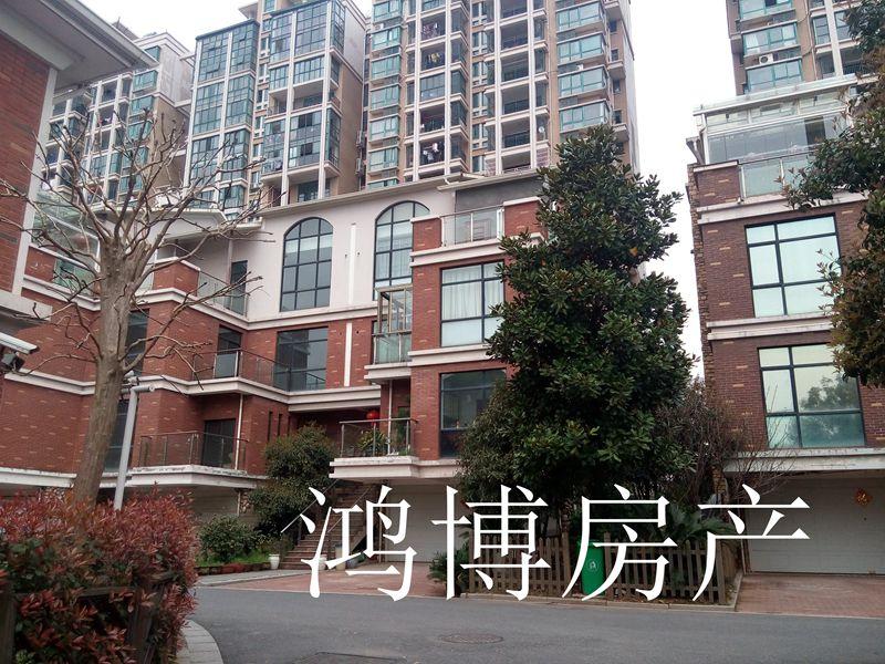 【鸿博--西景园排屋】双拼 东边栋 简装 前后无遮挡 位佳