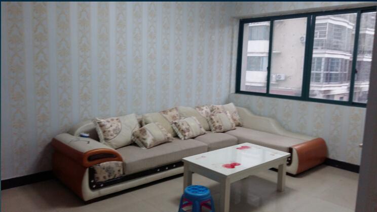 阳光都市公寓25-203 带家电家具