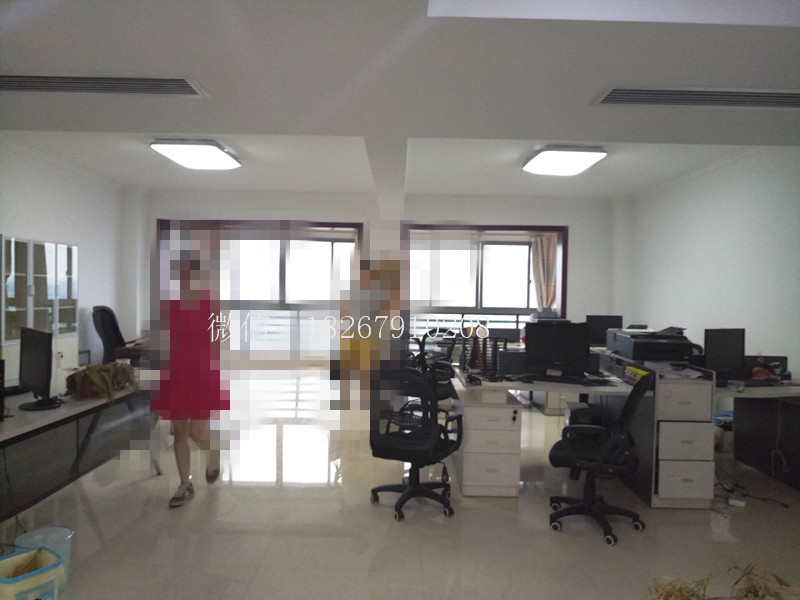 楼中楼格局,适合商住两用绝佳房源,带有大客厅